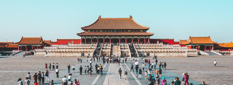 Estudar na China: 6 fatos sobre Pequim