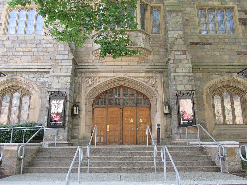 melhores-escolas-de-artes-dos-eua-Yale