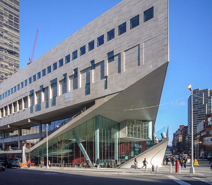 melhores-escolas-de-artes-dos-eua-juilliard-school