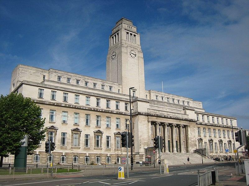 Universidade-de-Leeds