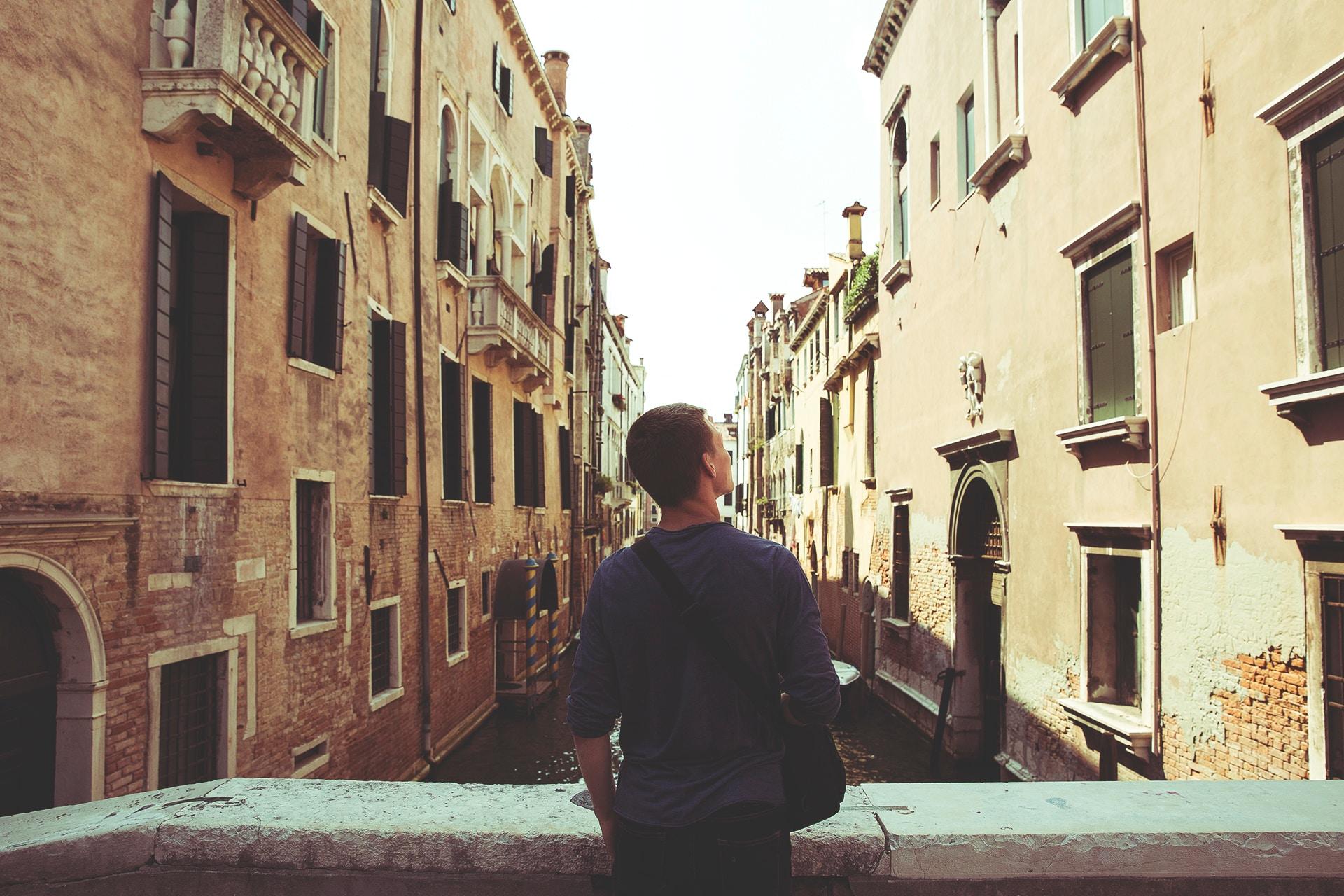 Verão europeu: 4 cidades para visitar