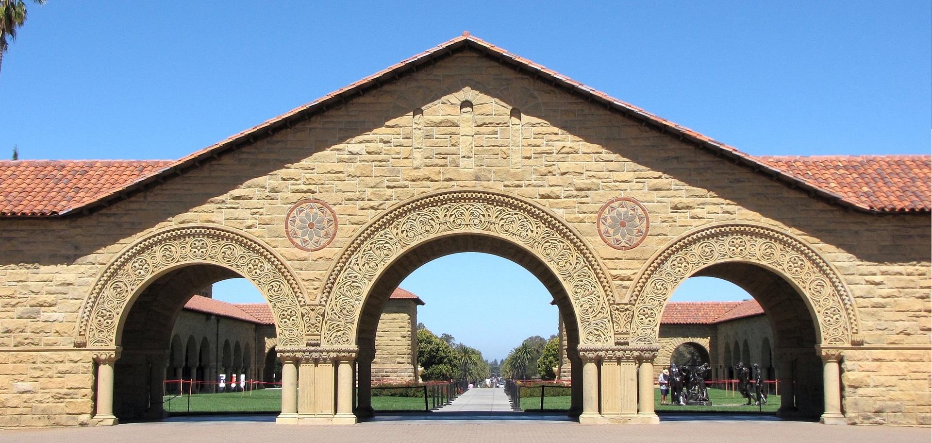 Por dentro de Stanford