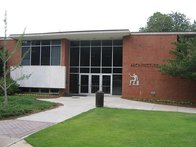 Departamento-de-Arquitetura-na-Georgia-Tech