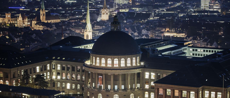 Melhor universidade da Suíça: por dentro da ETH Zurich