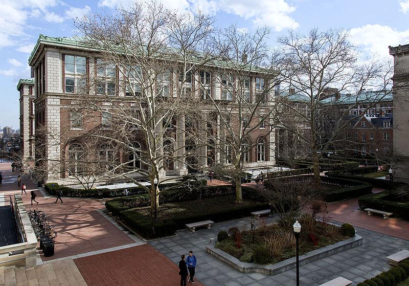 Escola-de-Arquitetura-da-Columbia-University