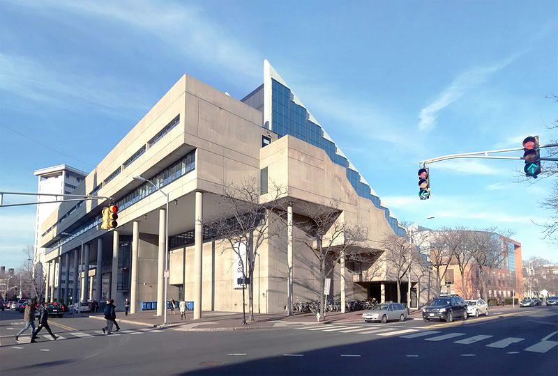 Arquitetura nos EUA: 6 melhores escolas 1