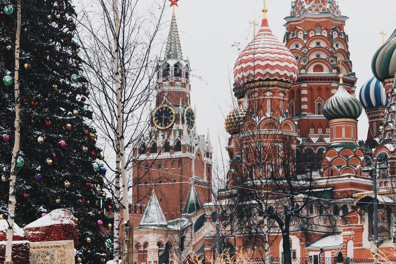 5 motivos para estudar na Rússia