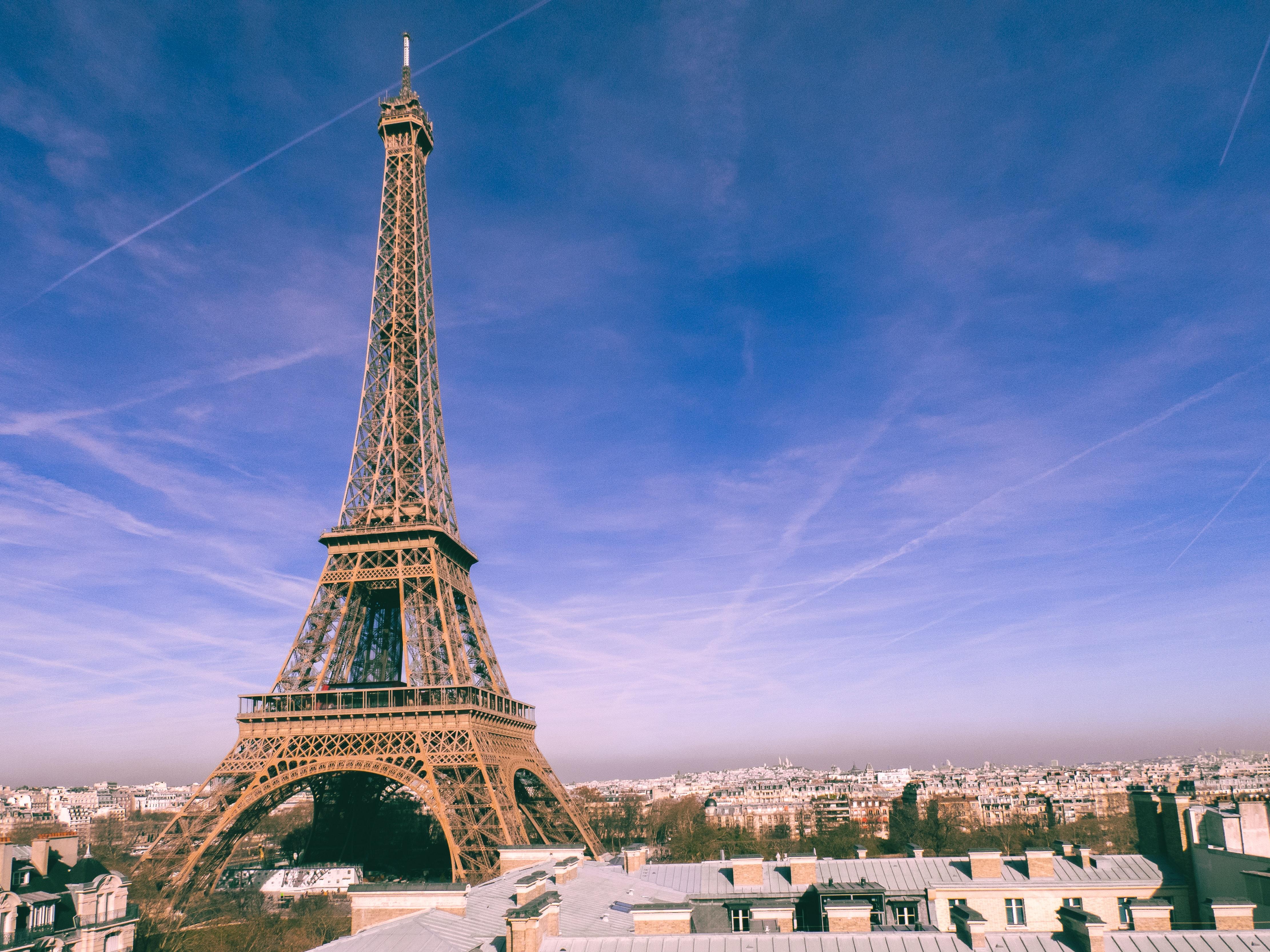 Viajar para Paris: o que levar? 1