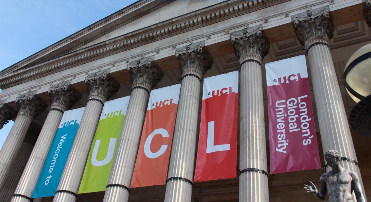 UCL: a melhor universidade de Londres