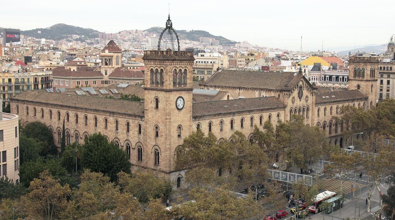Universidade-de-Barcelona