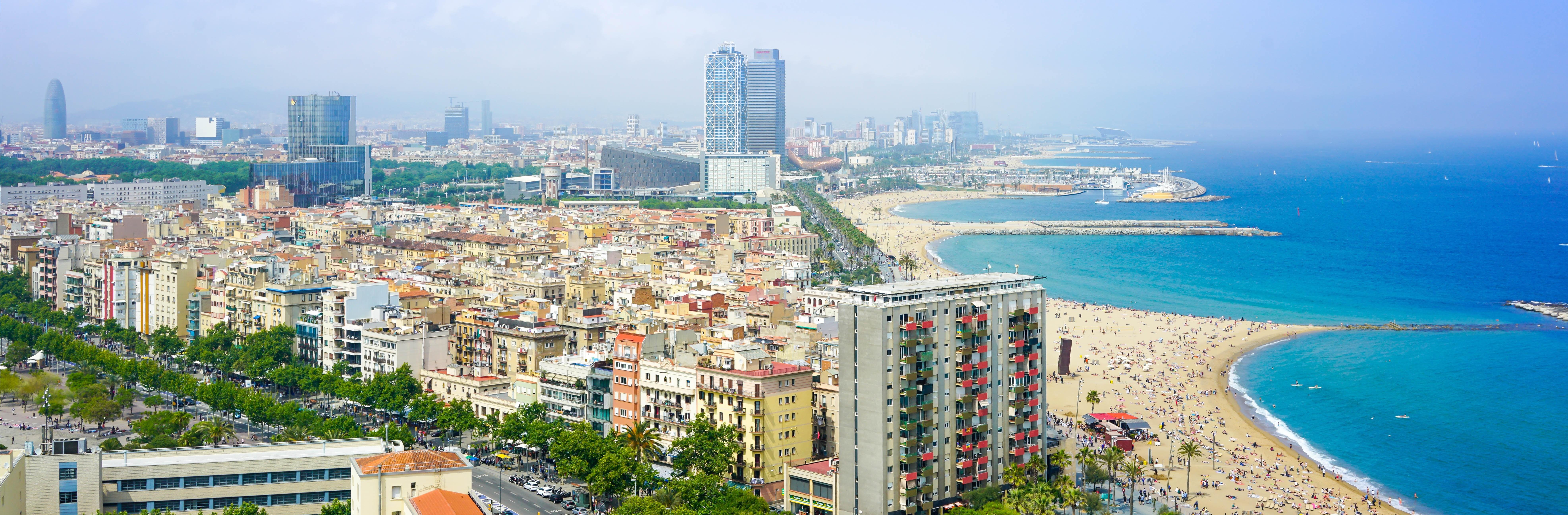 "Visitar Barcelona: 5 lugares ""escondidos"""