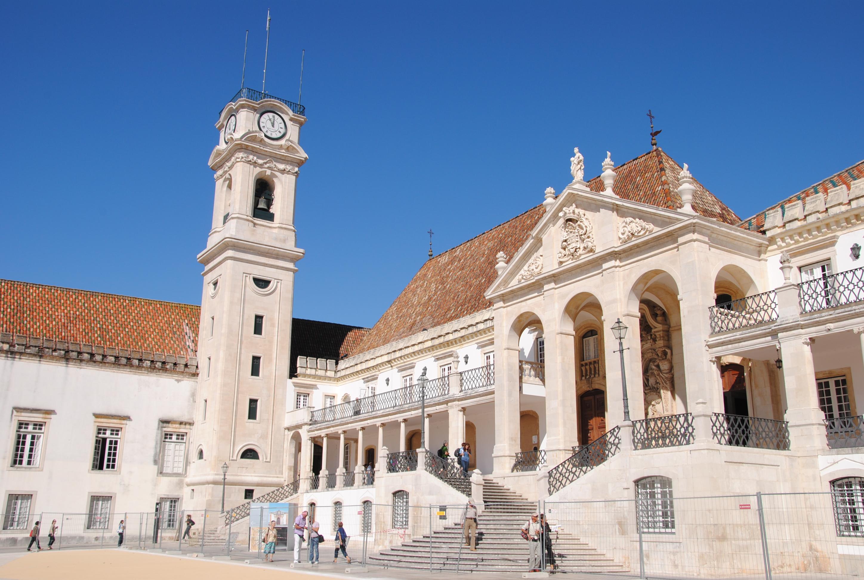 Universidade-de-Coimbra