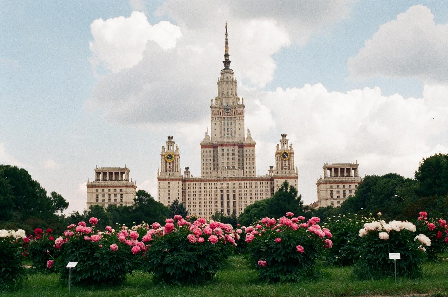 Universidade-Estatal-de-Moscou-é-uma-das-universidades-mais-bonitas-do-mundo
