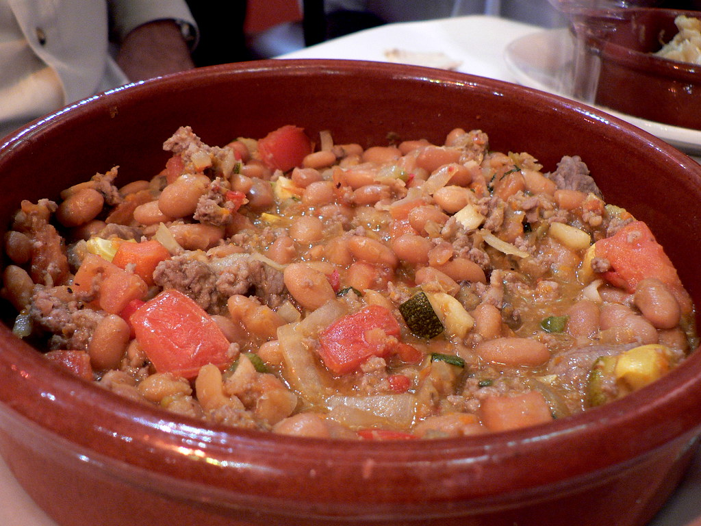 Pratos-Franceses-Cassoulet