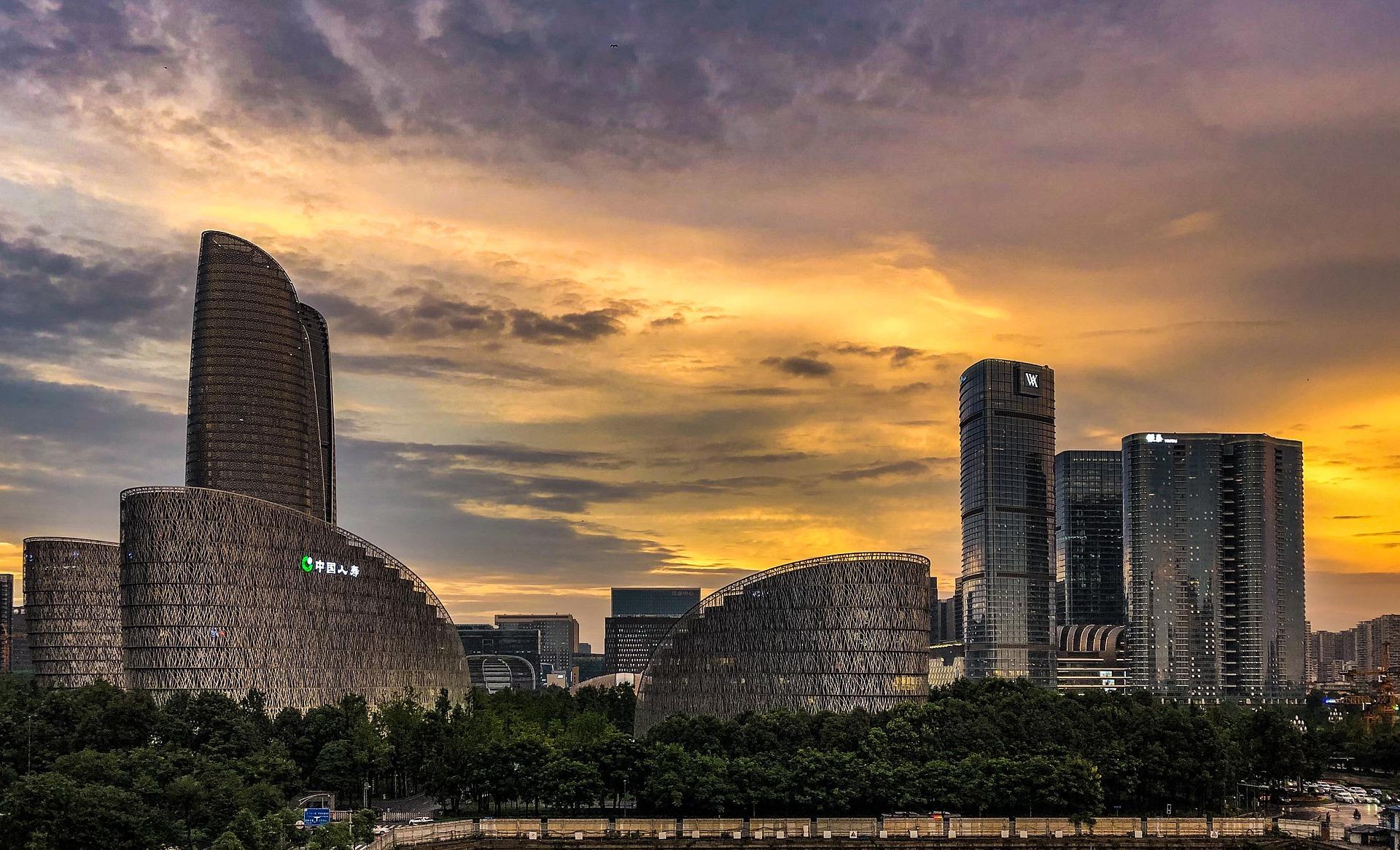 6 melhores cidades para estudar na China 4