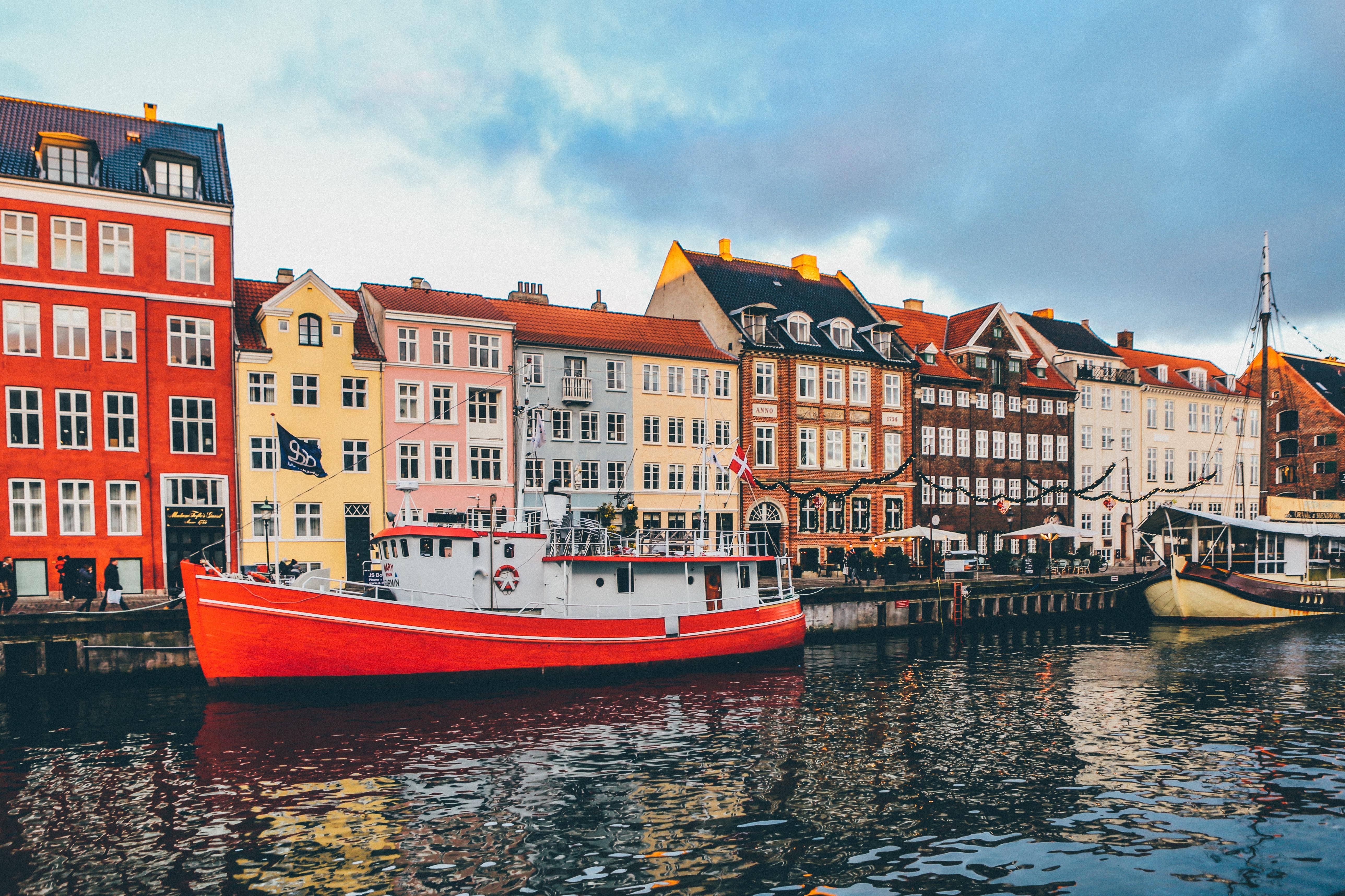 Intercâmbio na Dinamarca: 6 melhores bolsas