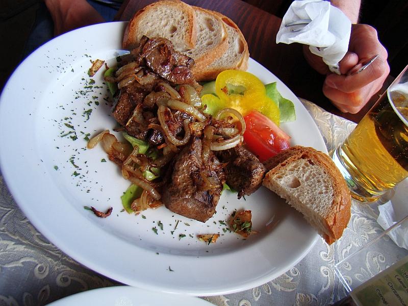 9 pratos italianos para provar 5