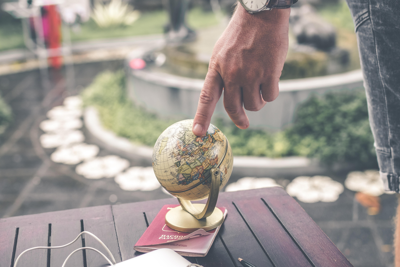 Geografia nos EUA: melhores faculdades