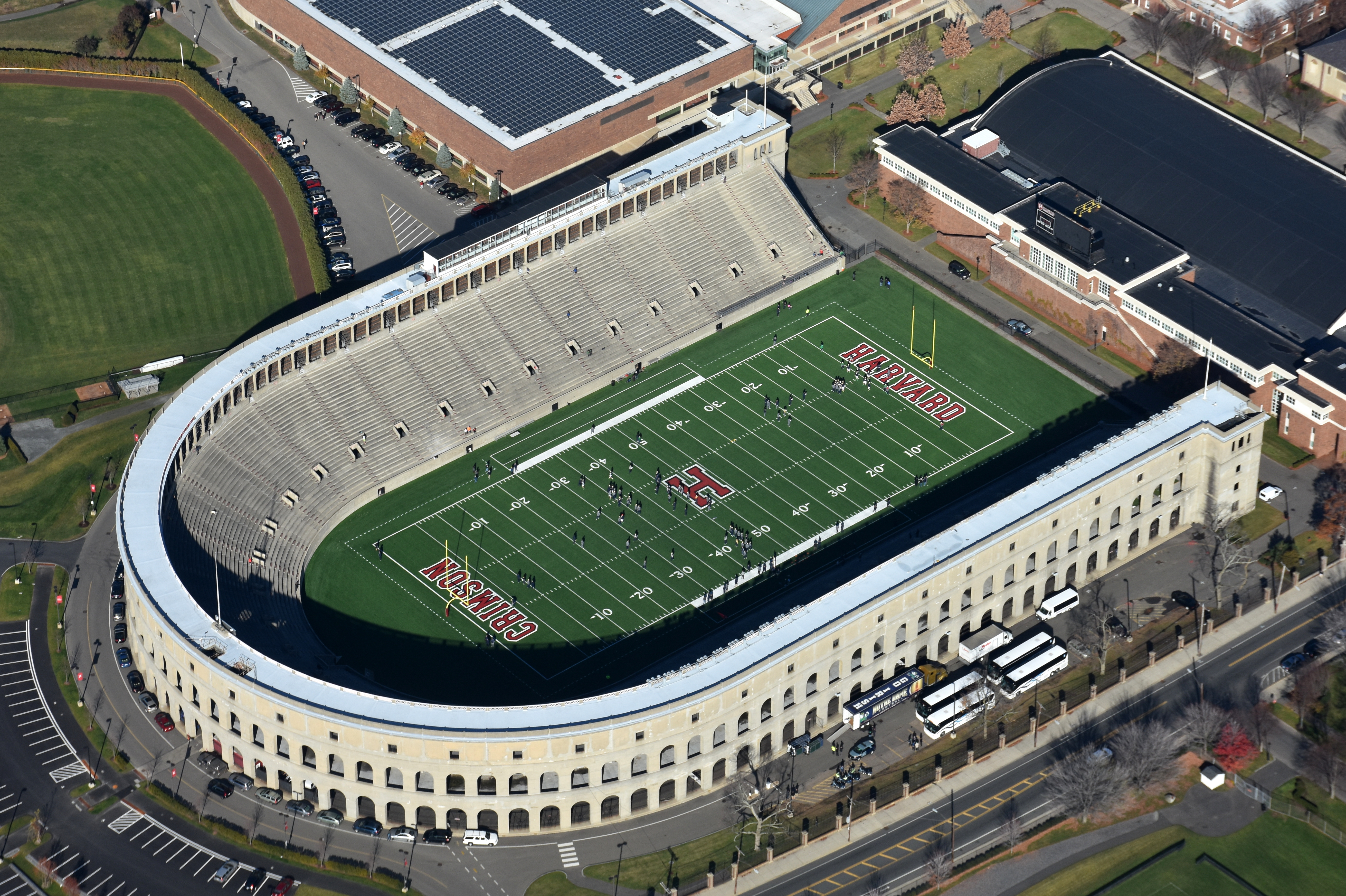 Universidade-Harvard-Stadium
