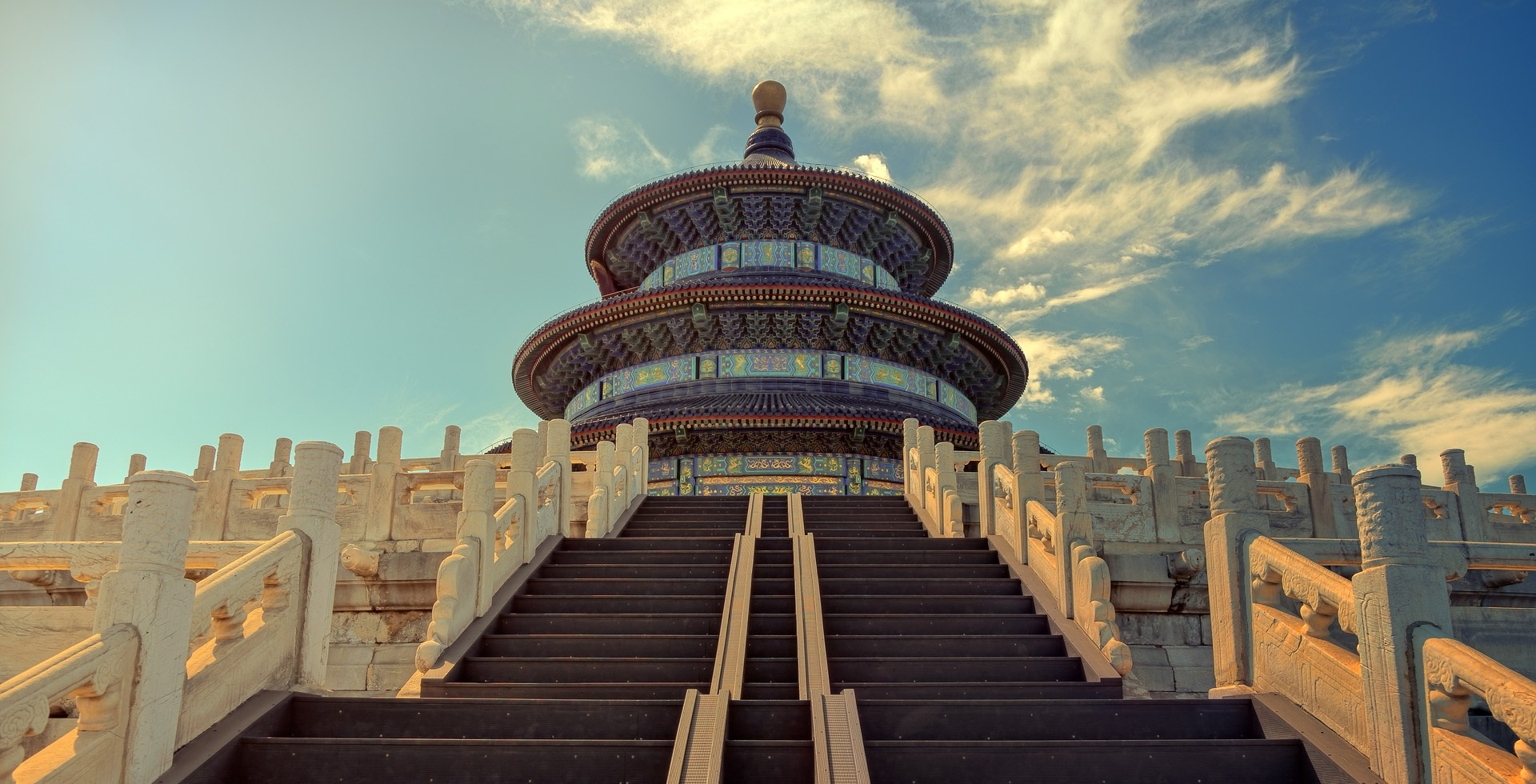 6 melhores cidades para estudar na China