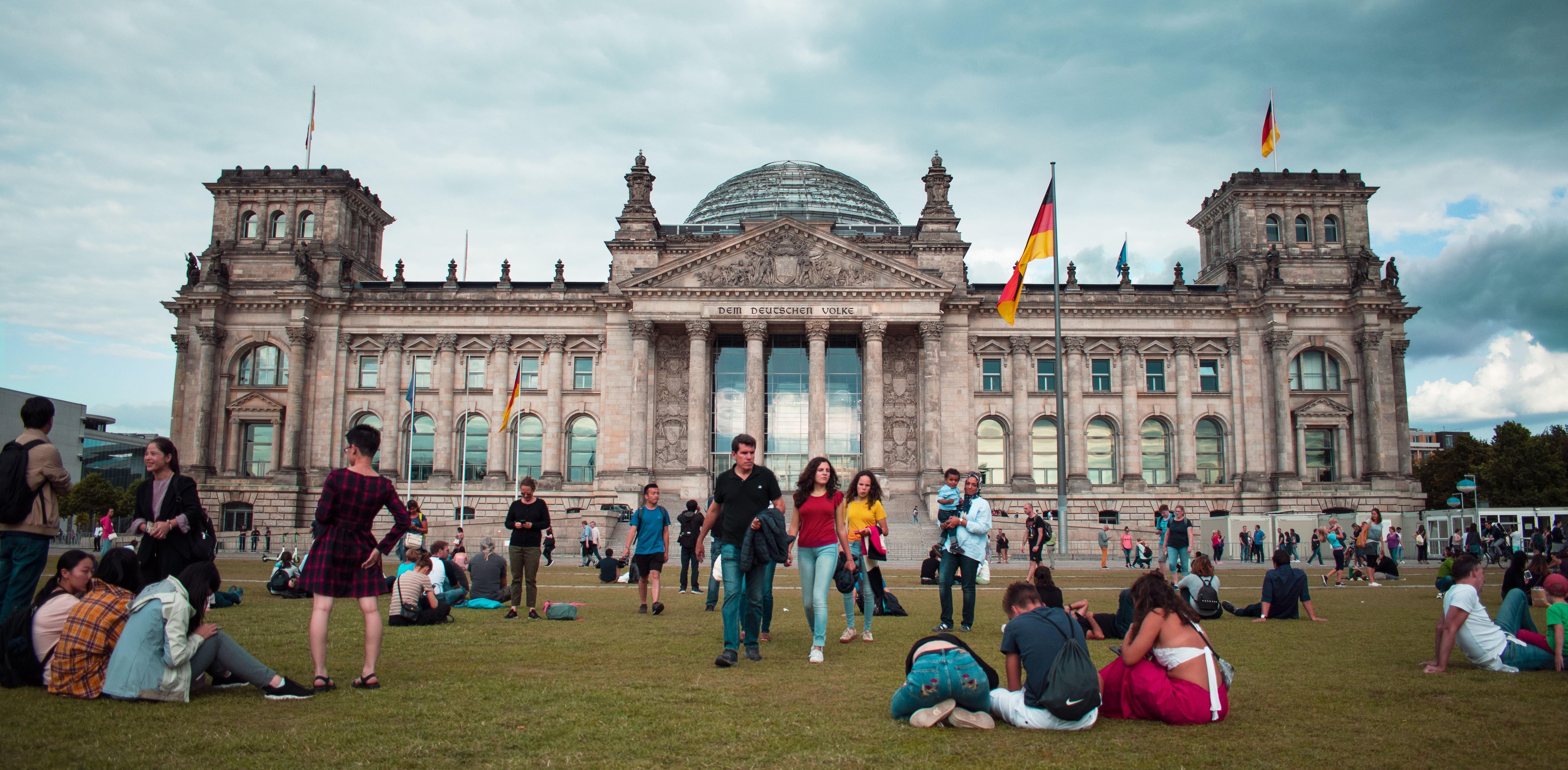Morar na Alemanha: hábitos e expressões
