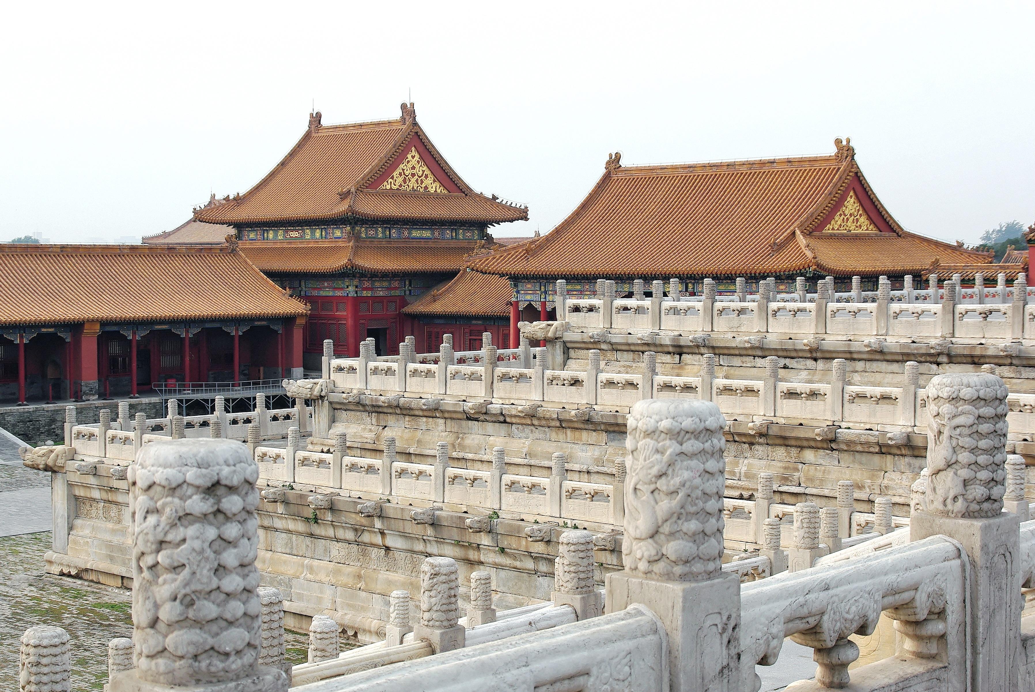 6 melhores cidades para estudar na China 1