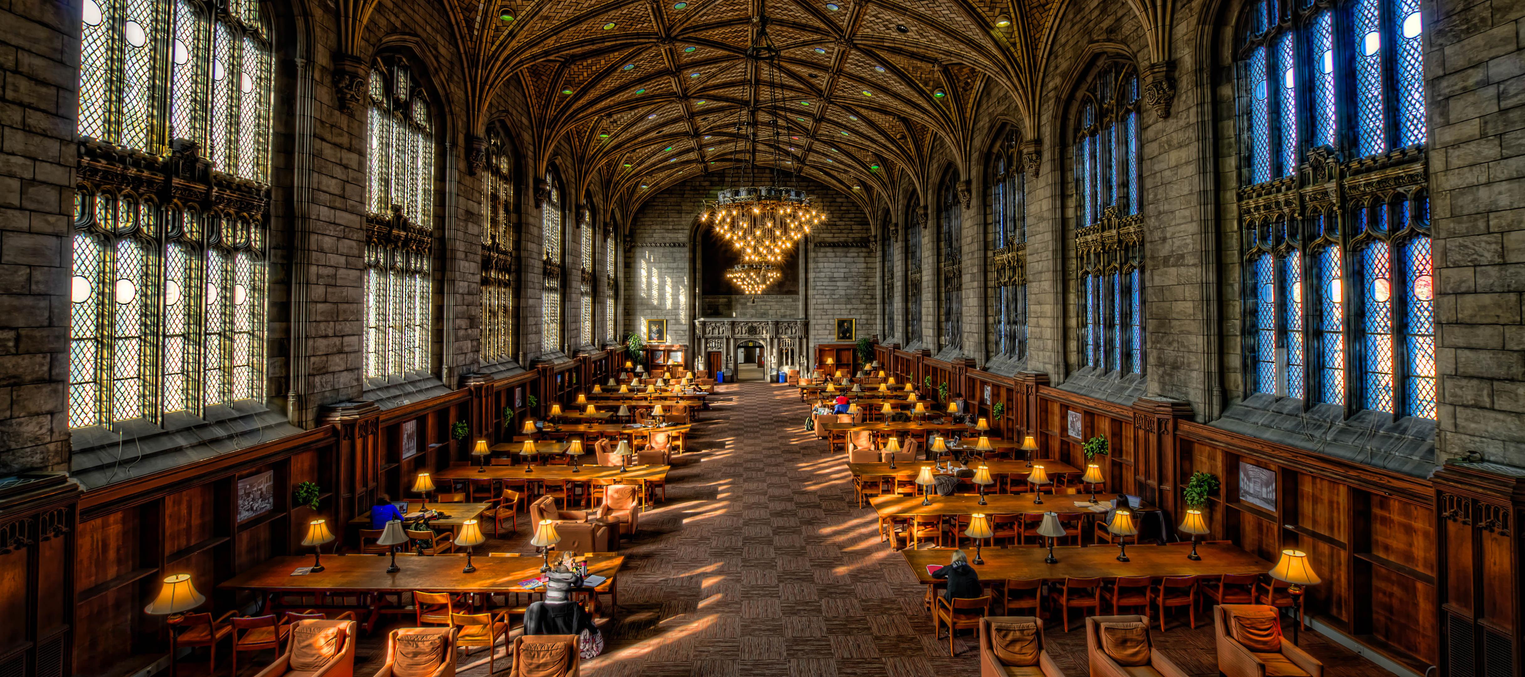 Universidade de Chicago: TOP 10 nos EUA