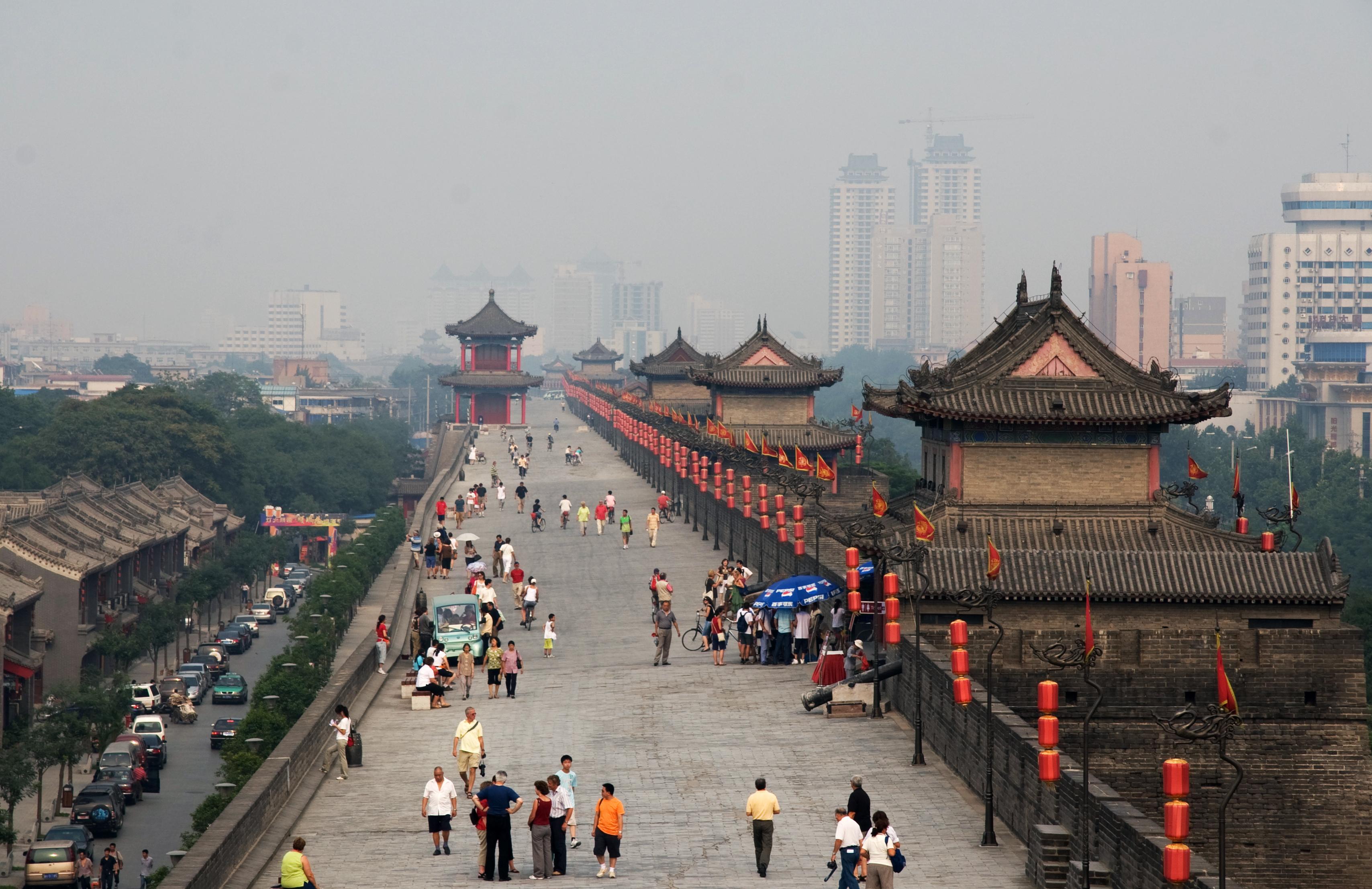 6 melhores cidades para estudar na China 2
