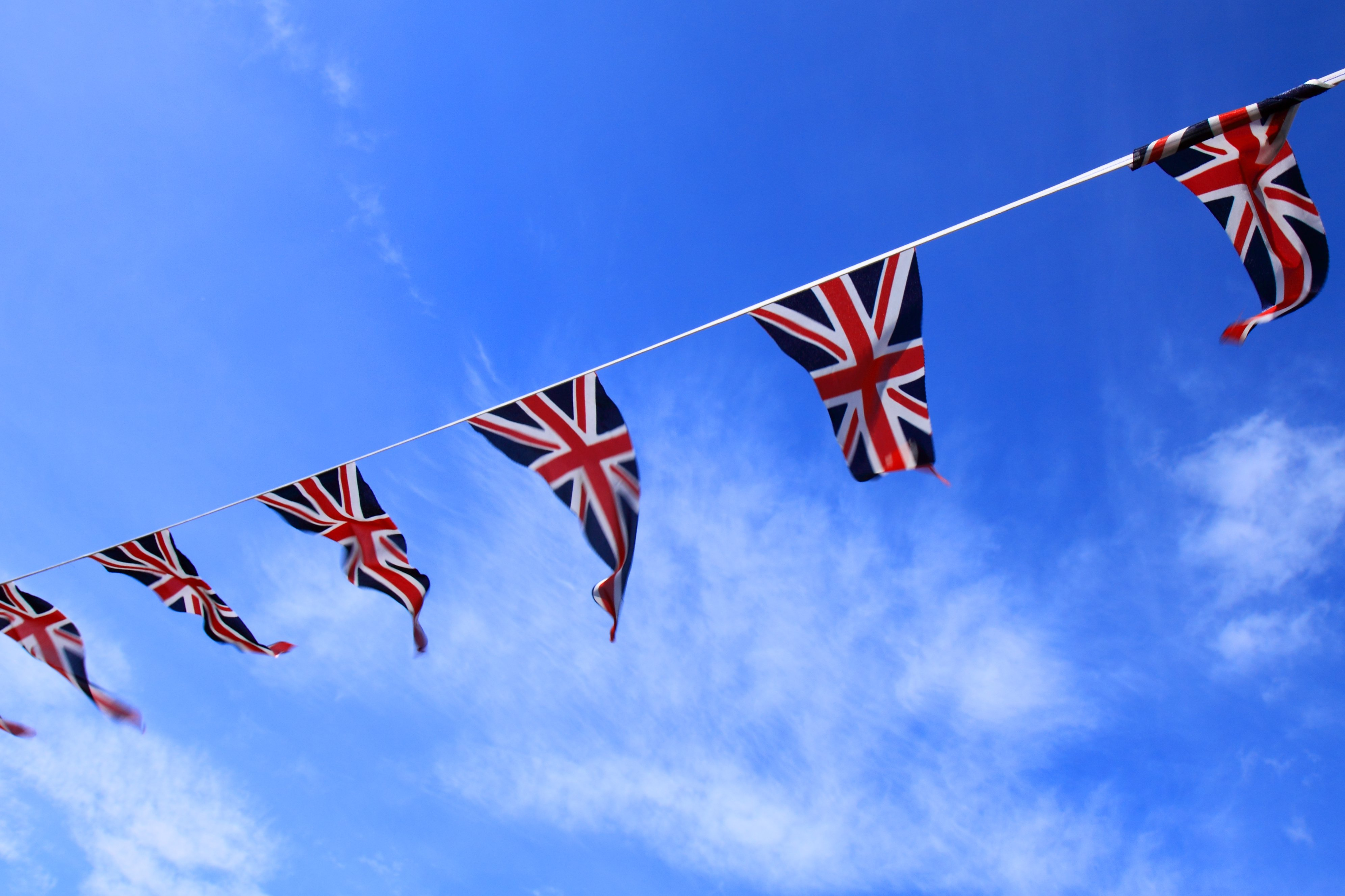 8 bolsas de estudos no Reino Unido
