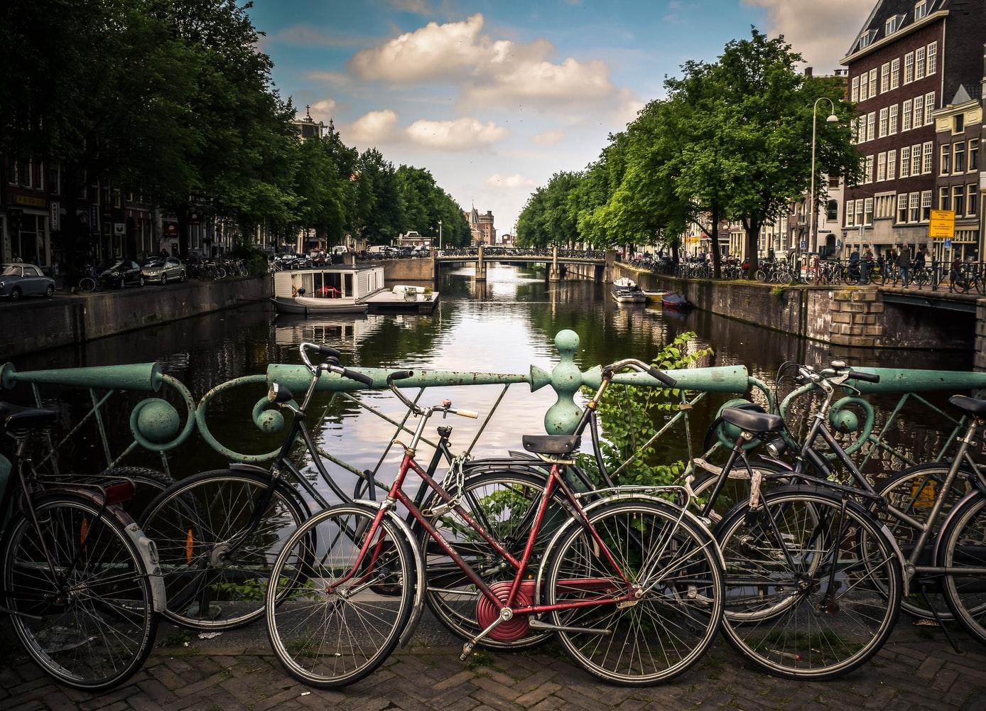 Intercâmbio-na-Holanda-Amsterdam
