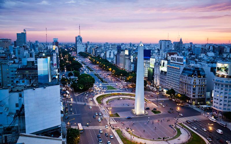 5 motivos para estudar na Argentina 1