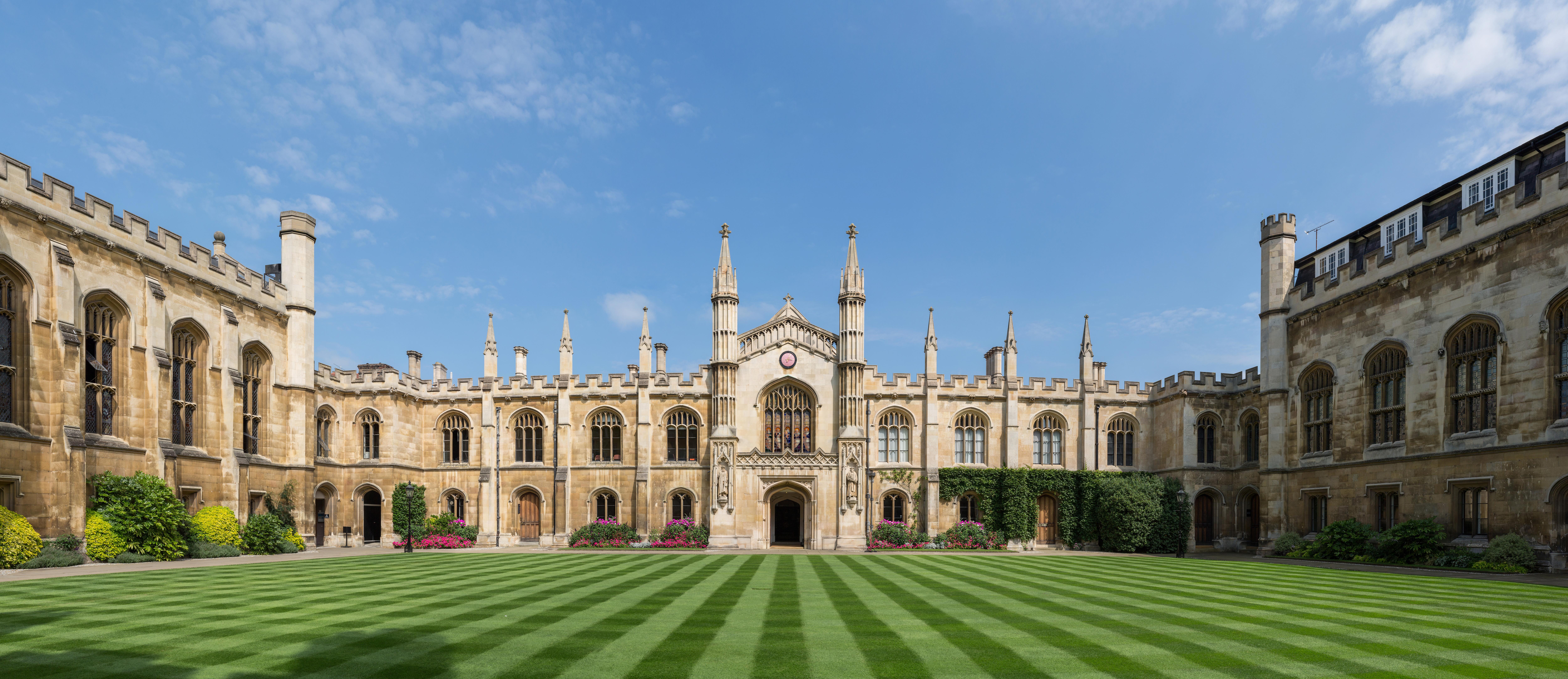 5 melhores universidades do Reino Unido