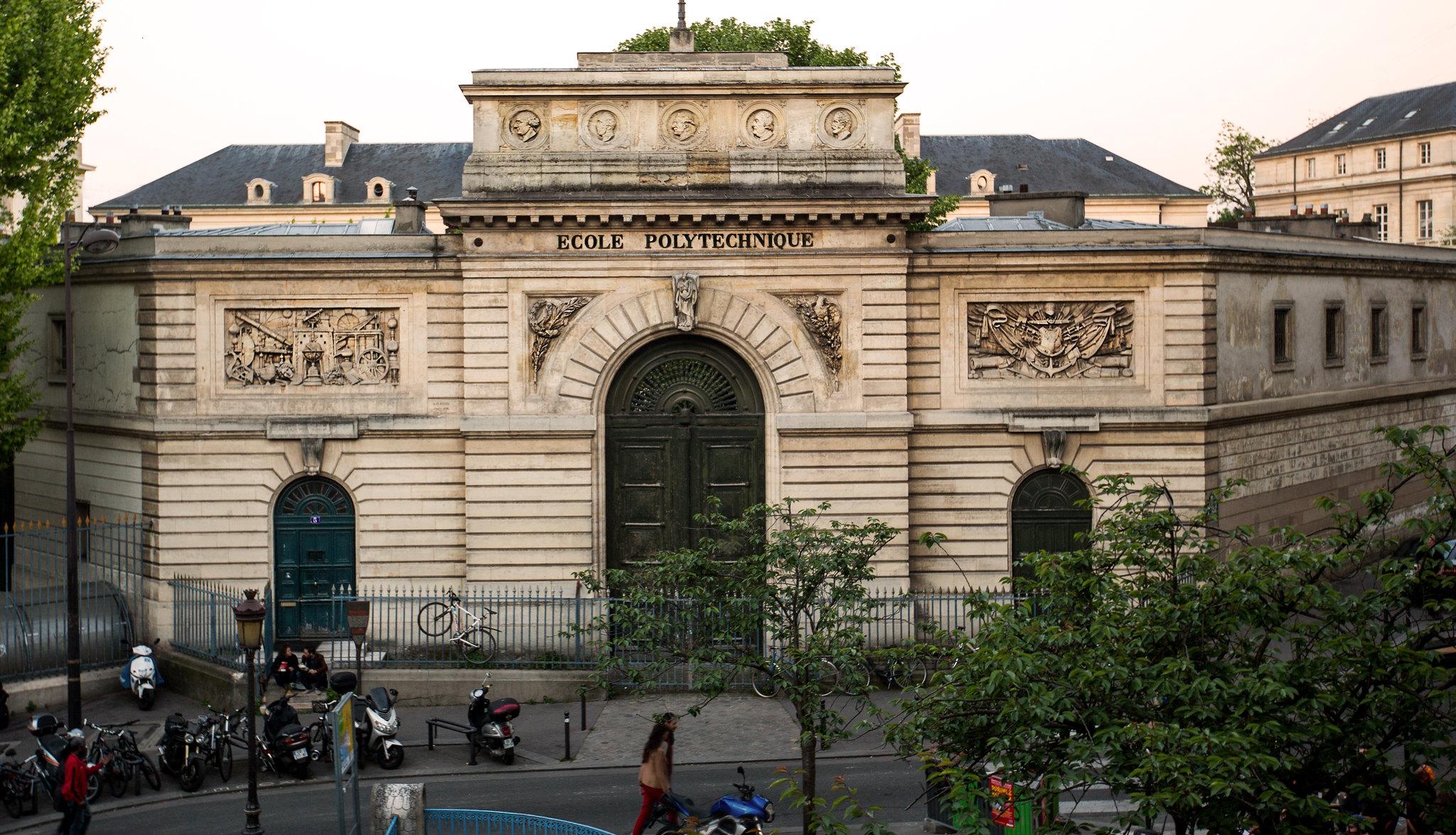 Melhores universidades da França: TOP 4 1