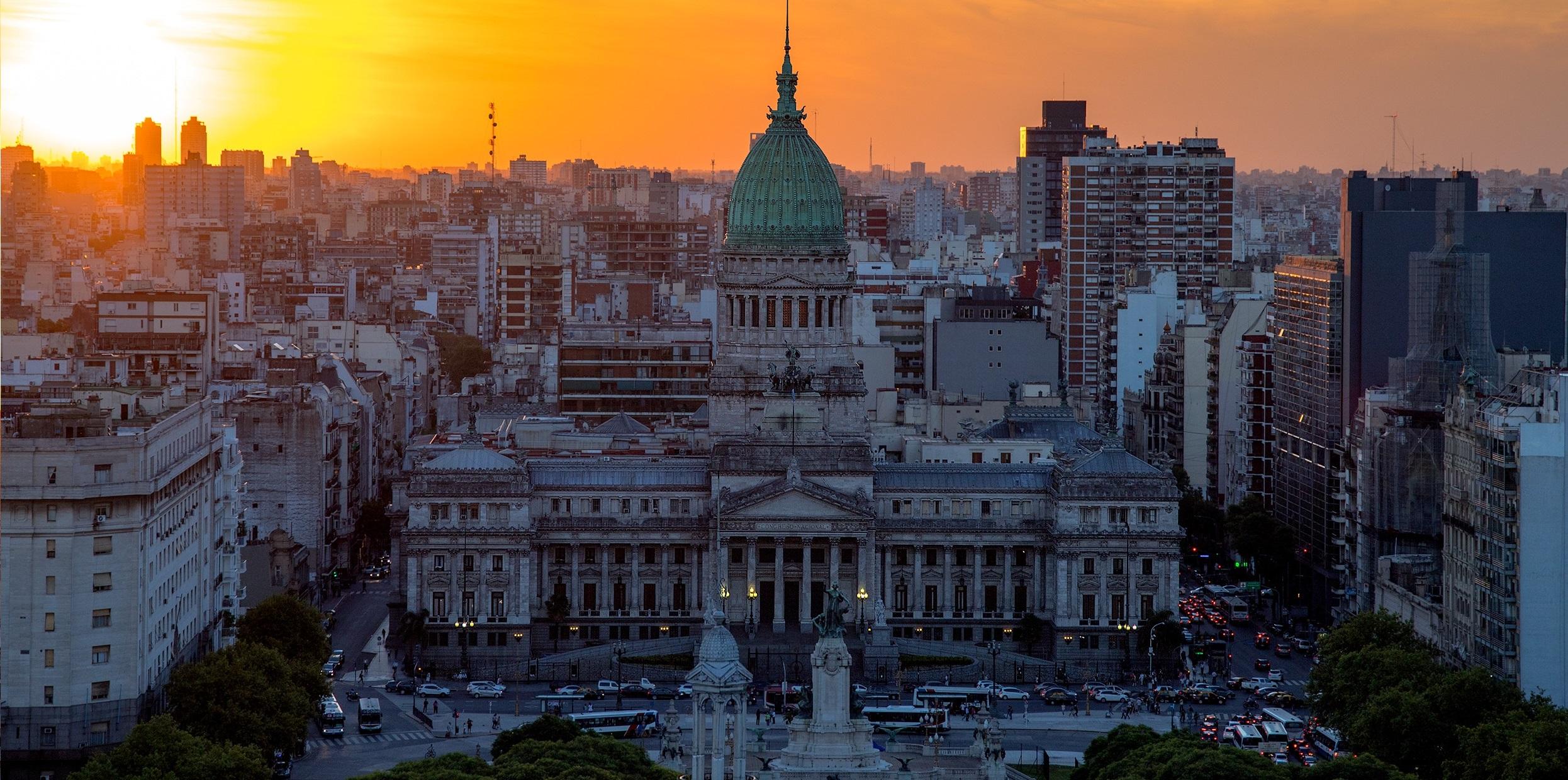 5 motivos para estudar na Argentina