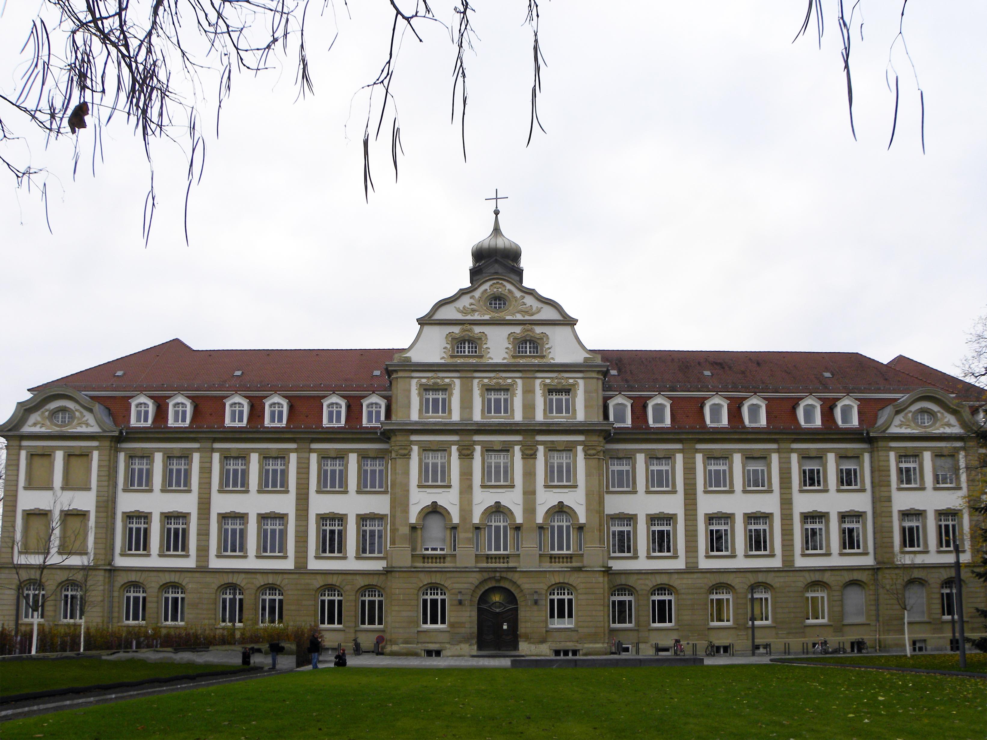 5 melhores universidades da Alemanha 4