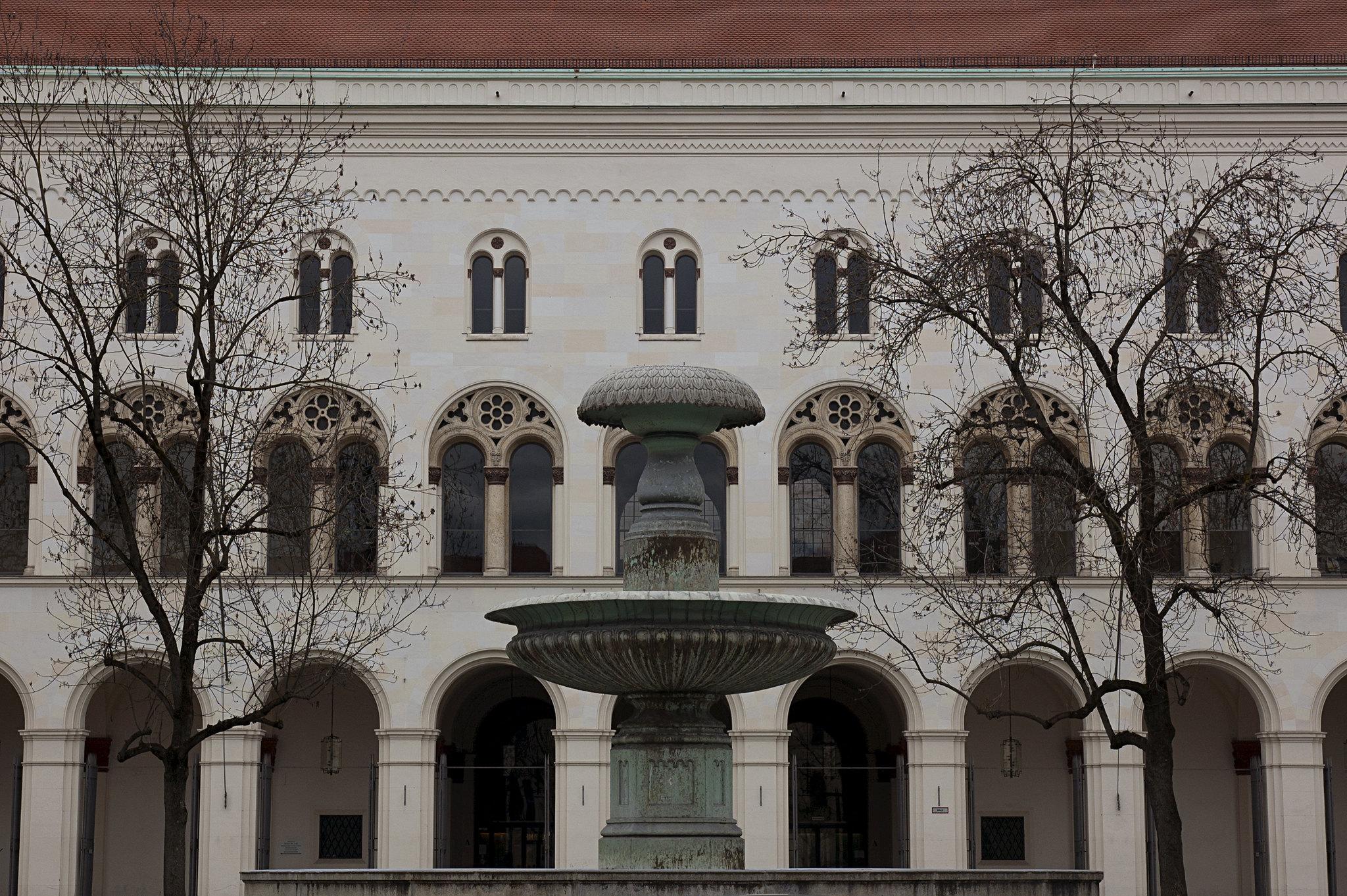 5 melhores universidades da Alemanha 1