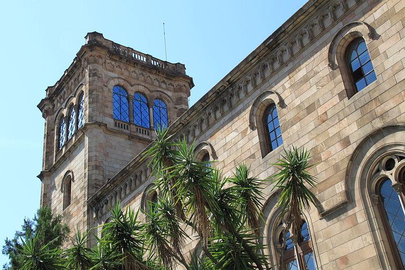 Melhores universidades da Espanha