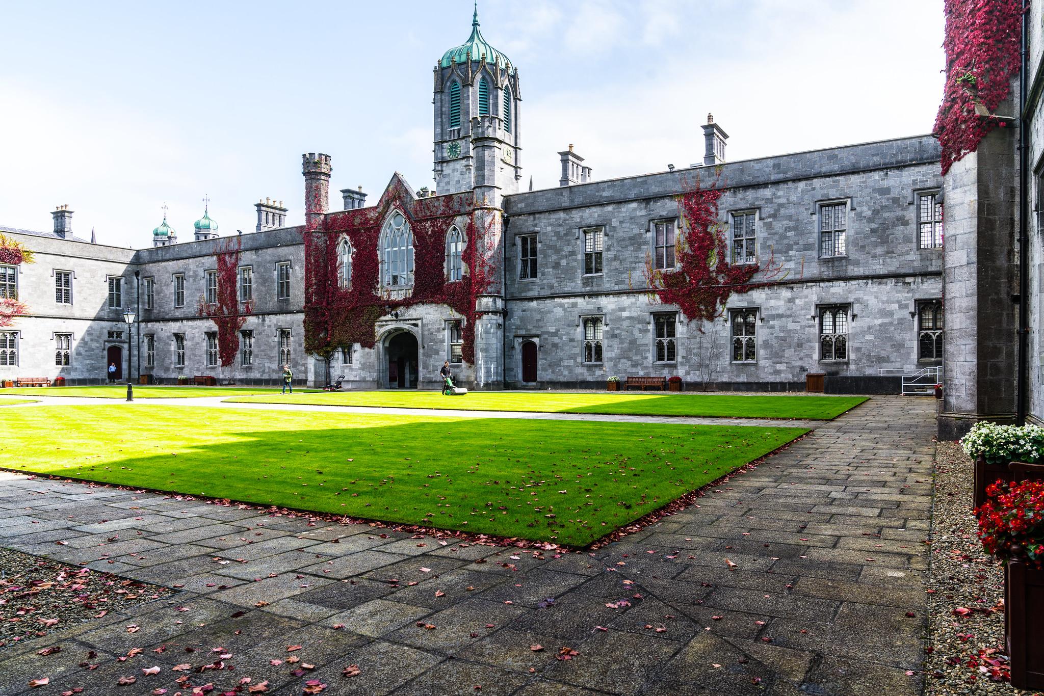 Melhores universidades da Irlanda: top 4 2
