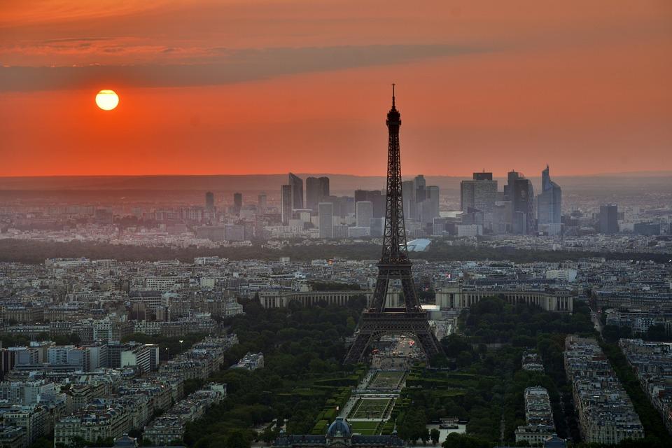 5 dicas para morar e conhecer Paris 1