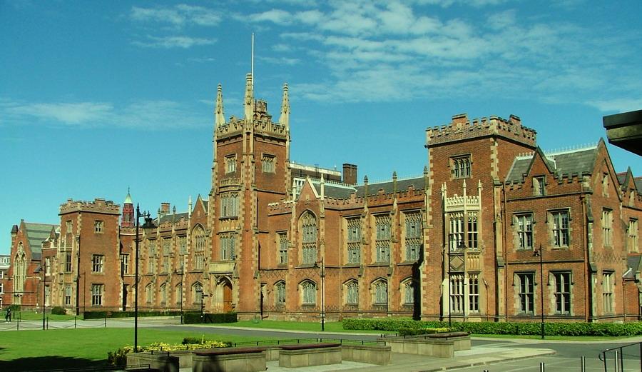 6 universidades mais bonitas do Reino Unido 5