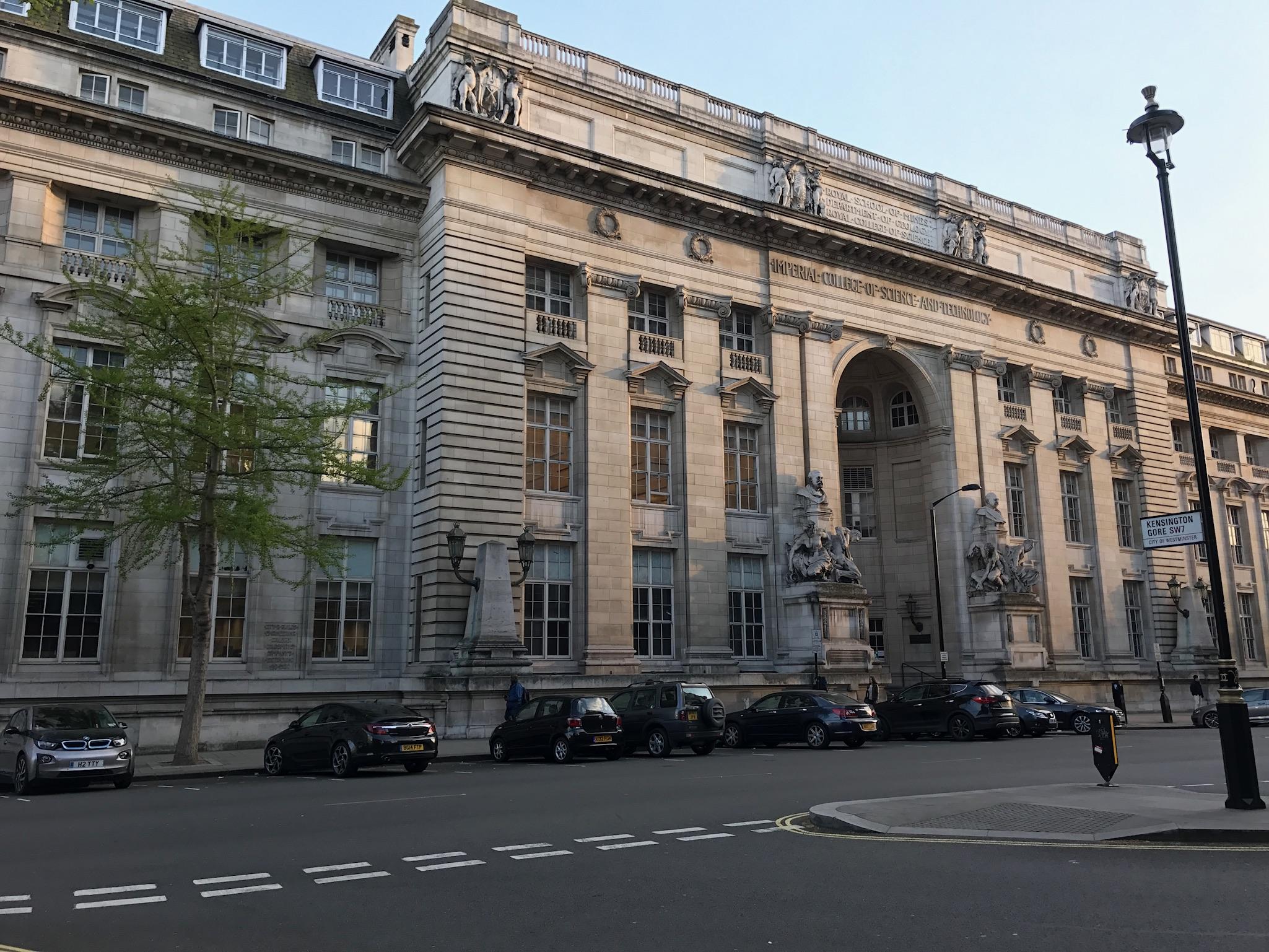 5 melhores universidades do Reino Unido 3