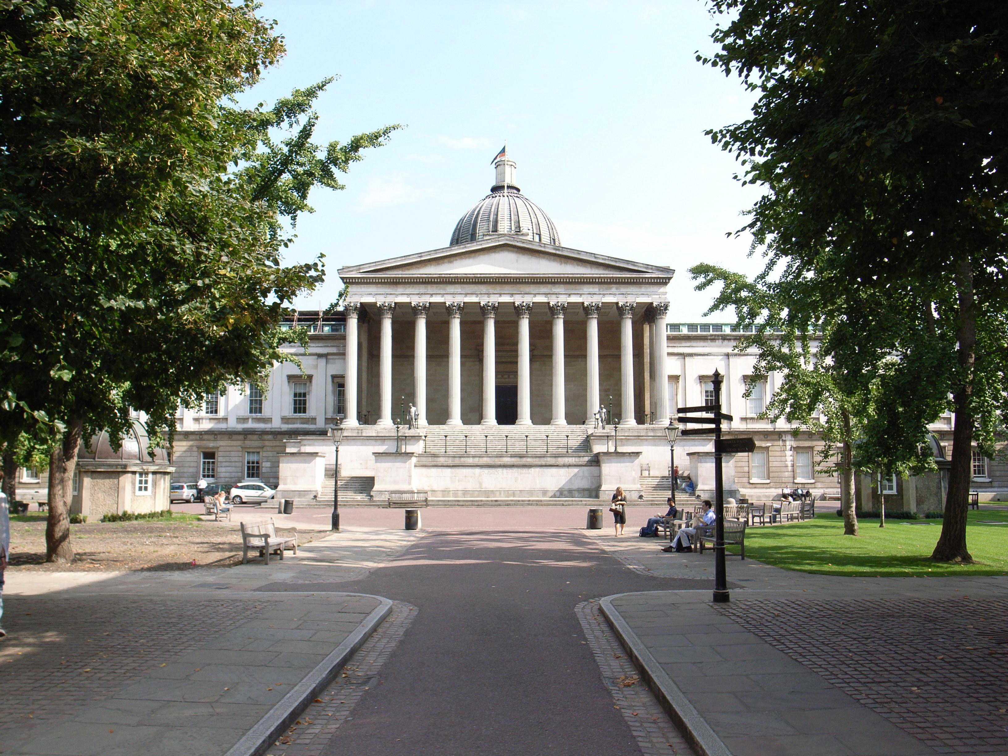 5 melhores universidades do Reino Unido 2