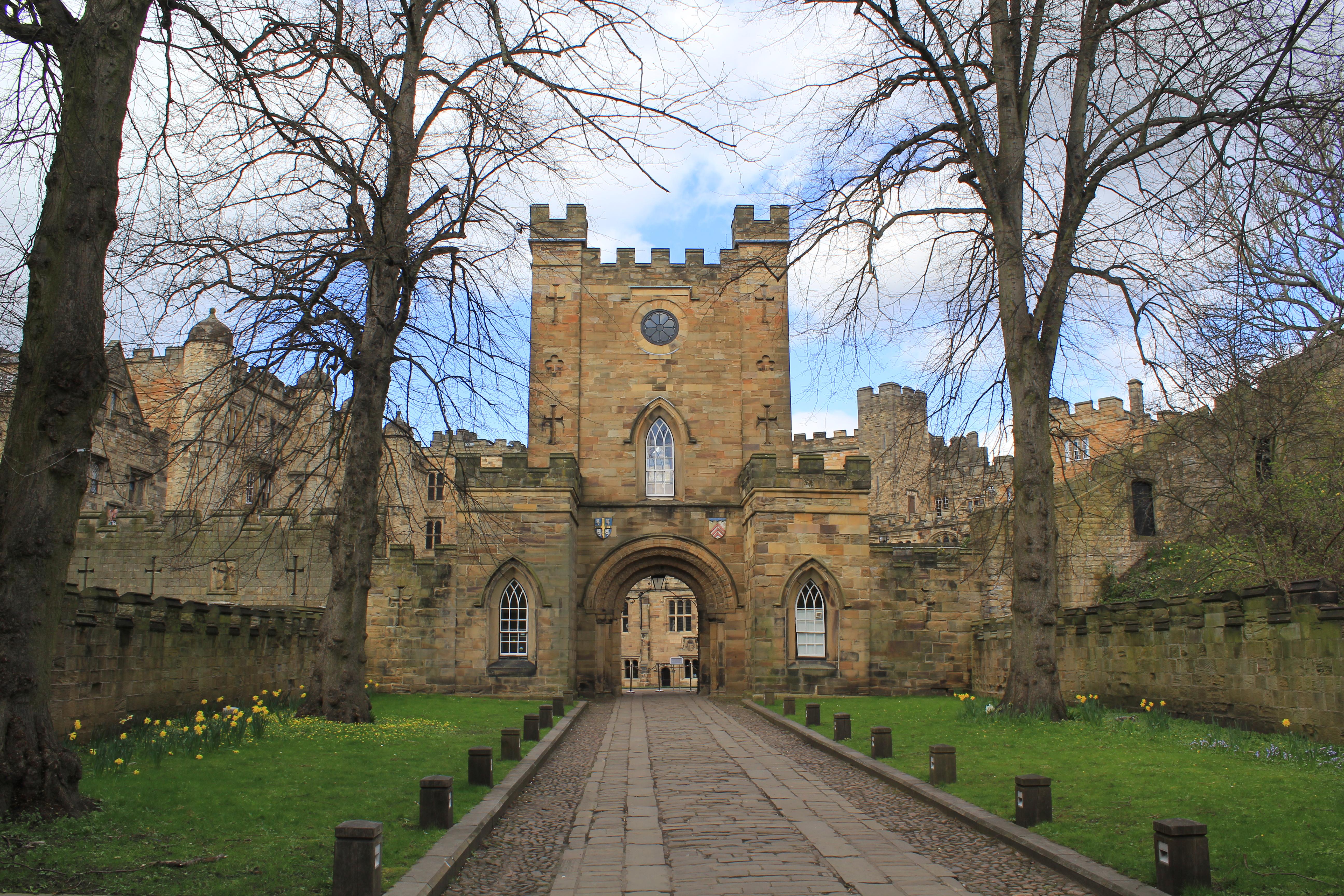6 universidades mais bonitas do Reino Unido