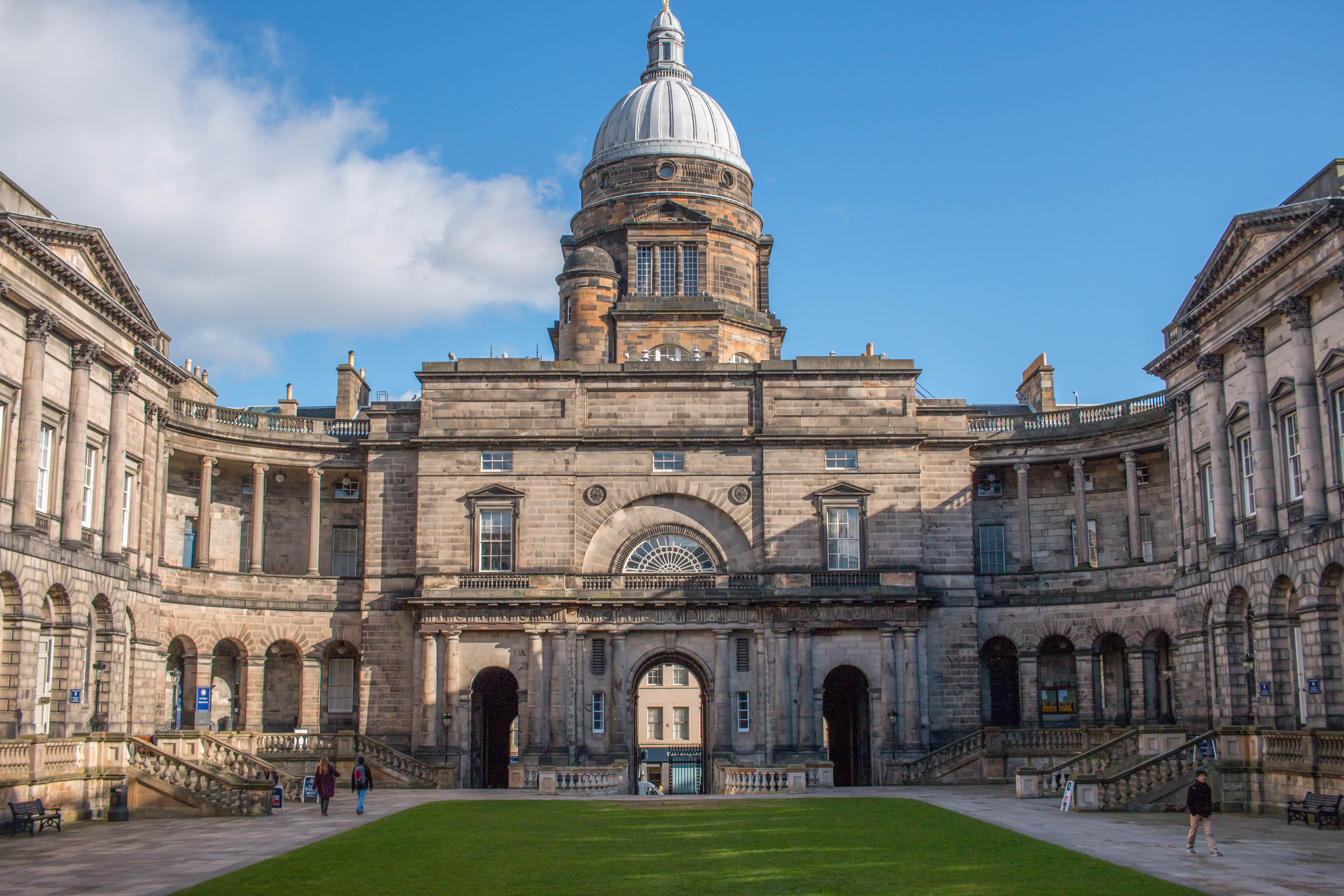 5 melhores universidades do Reino Unido 4