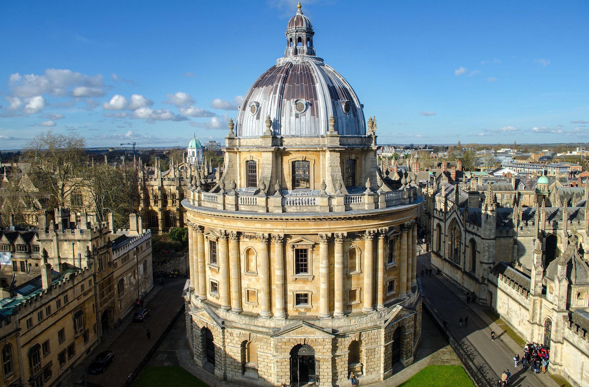 6 universidades mais bonitas do Reino Unido 2