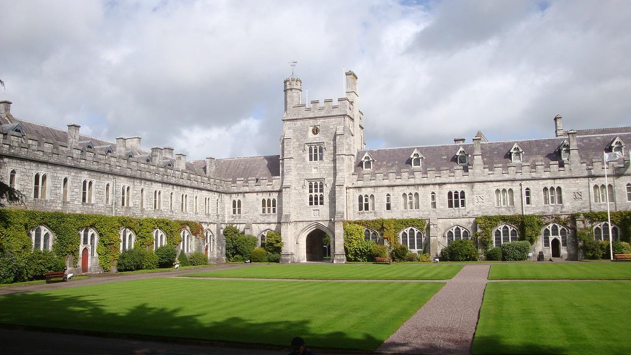 Melhores universidades da Irlanda: top 4 3