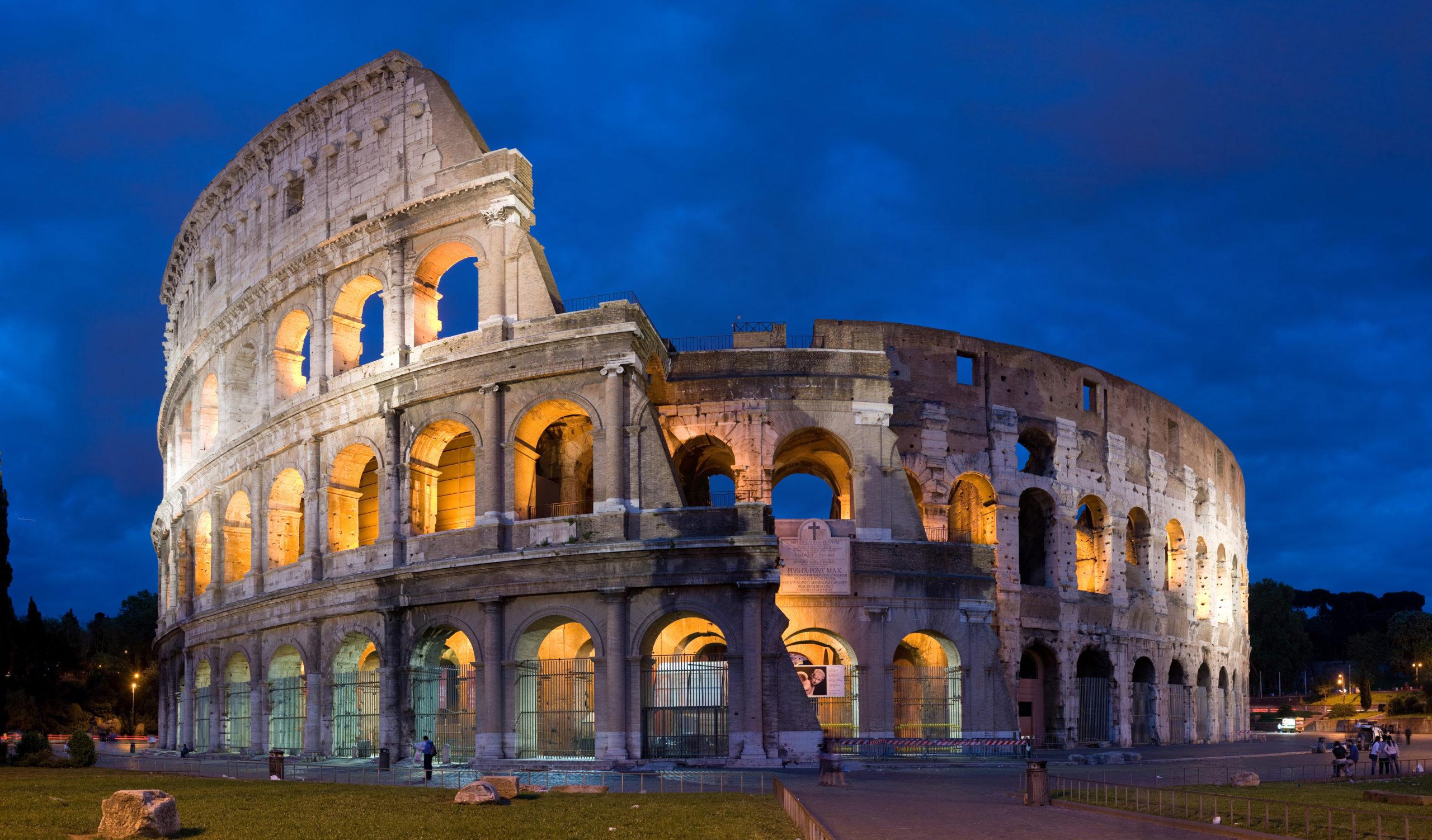 3 melhores universidades da Itália