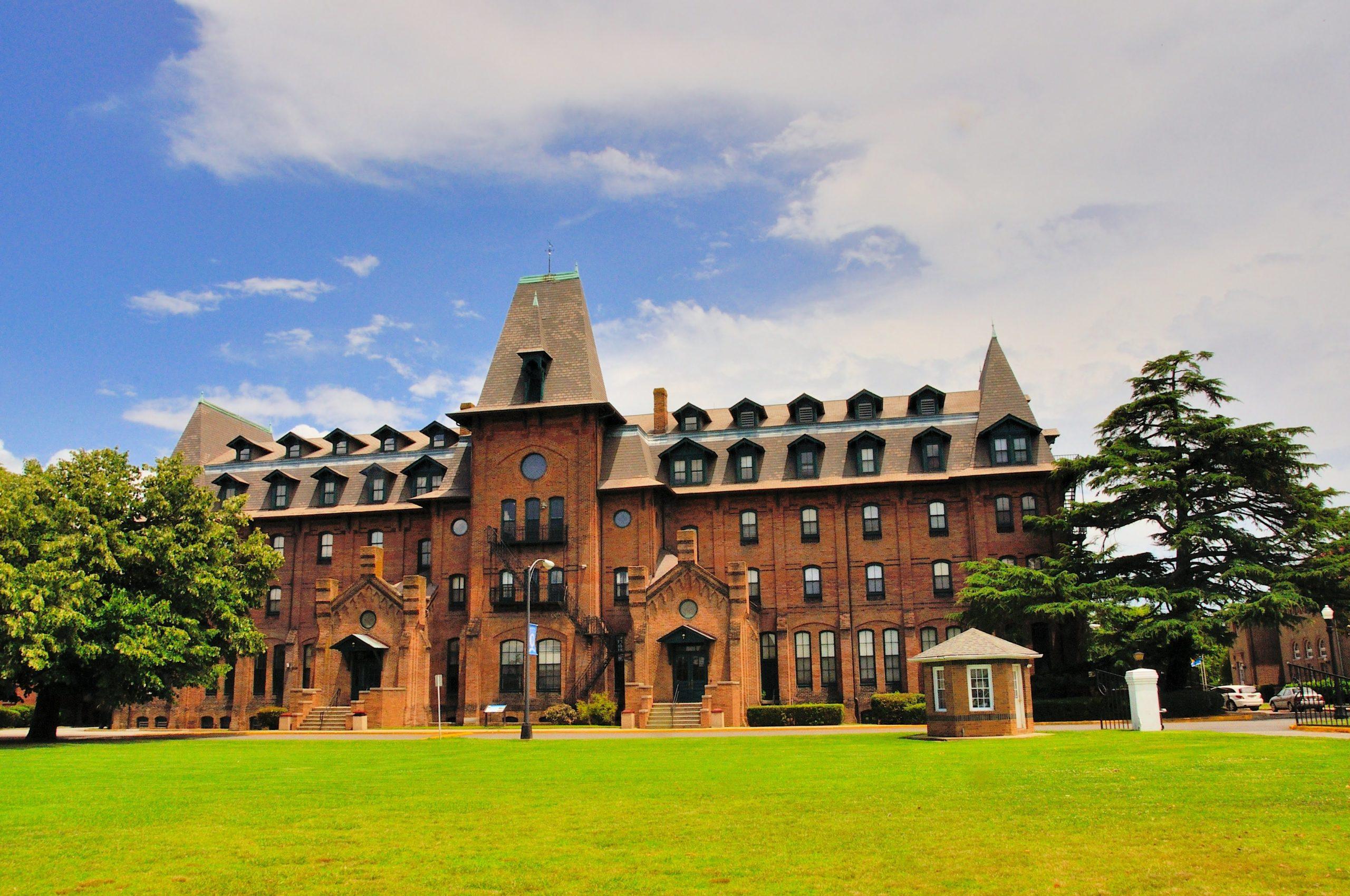 A-Hampton-University-é-uma-das-Universidades-historicamente-negras-dos-EUA