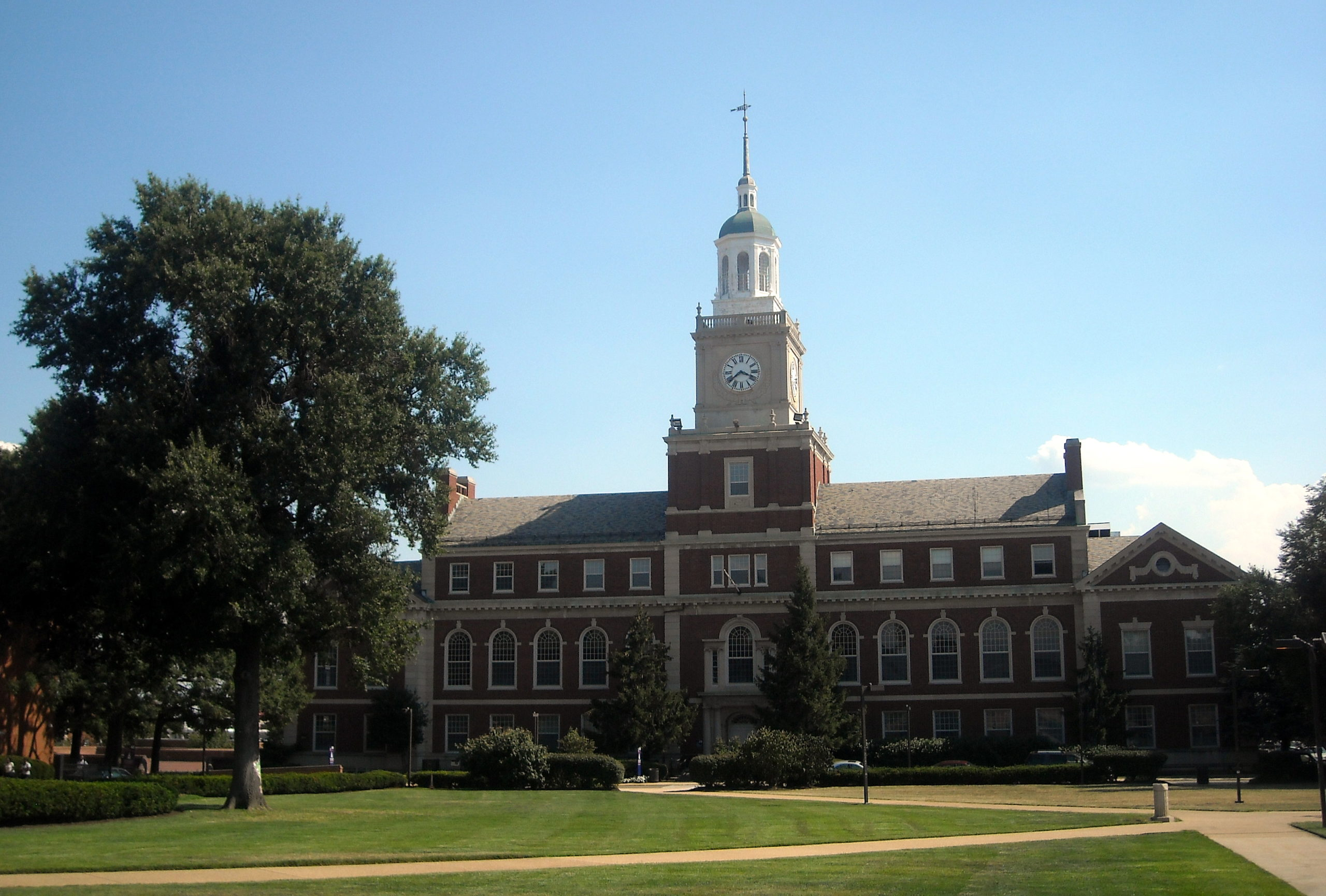A-Howard-University-é-uma-das-Universidades-historicamente-negras-dos-EUA