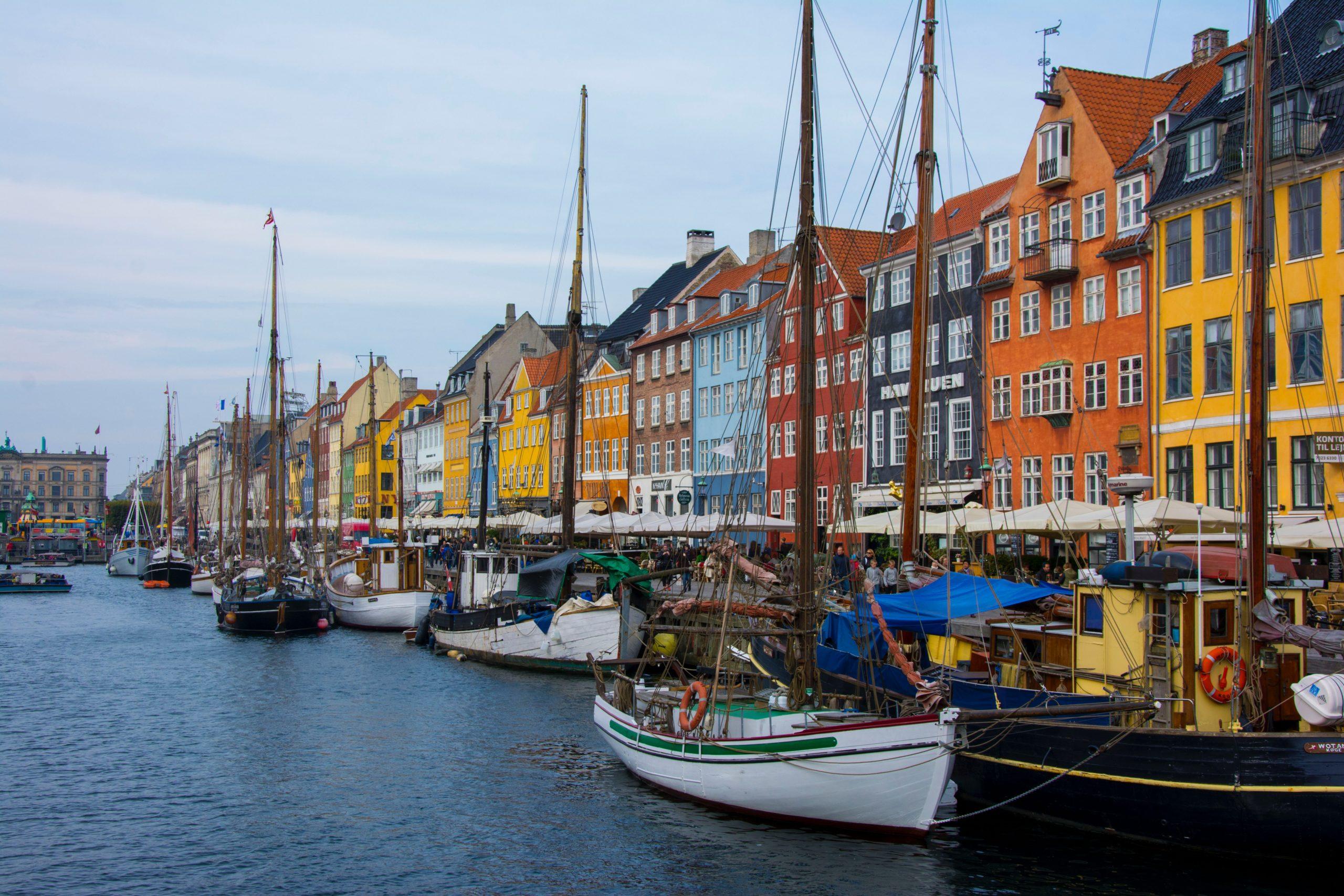 Onde-morar-na-Europa-Dinamarca